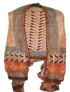Chanderi Bagroo Suits