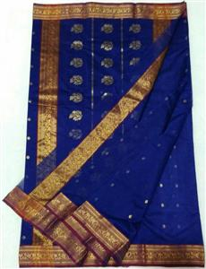 chanderi adda saree